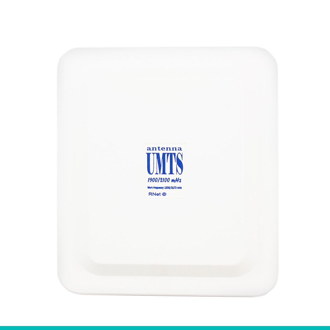 3G GSM Антенна Панельная RNet 1900-2100 МГц 12 дБ (Lifecell, Vodafone, Киевстар)