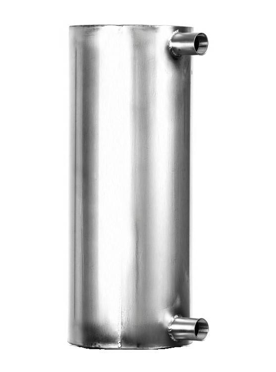Теплообменники для бани печей ферингер Кожухотрубный теплообменник Alfa Laval VLR3x20/63-6,0 Анжеро-Судженск