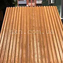 Террасная доска Термососна 30мм, сорт АВ, фото 2