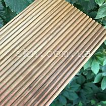 Террасная доска Термососна 30мм, сорт АВ, фото 3