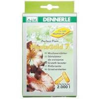 Dennerle Perfect Plant PlantaGold 7, стимулятор роста в капсулах, 40 шт.