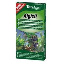 TetraAqua Algizit средство для борьбы с водорослями в аквариуме 10таб
