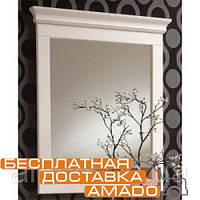Зеркало Боцен (белый воск) Д 7116 Domini, фото 1