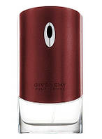 Тестер. Мужская Парфюмированная вода Givenchy Pour Homme (Живанши Пур Хом)  100мл