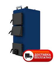 """Твердотопливный котел """"НЕУС-КТА"""" 15 кВт с автоматикой"""