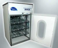 Инкубатор автоматический ИНКА 48+36 для страусиных яиц, фото 1