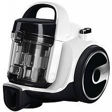 Пылесос безмешковы BOSCH BGS05A222 Cleann'n (экономичный двигатель HiSpin 700 Вт, контейнер 1.5 л, HEPA 10), фото 3