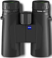 Бинокль Zeiss Terra ED 10Х42 BLACK