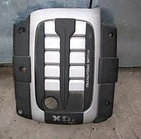 Крышка двигателя SsangYong Rexton