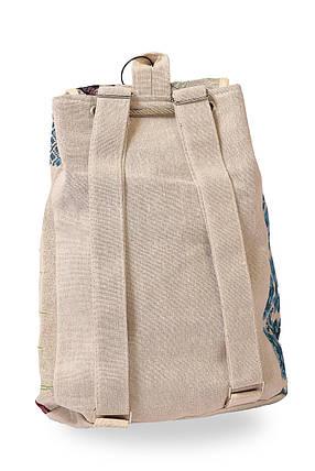 Рюкзак городской женский Совушка 13209-01, фото 2