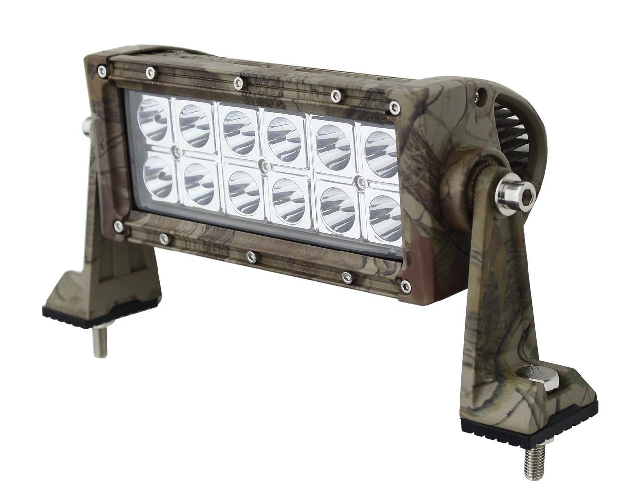 Прожектор-LED для човни, катери, яхти планка LED 13-30 камуфляж