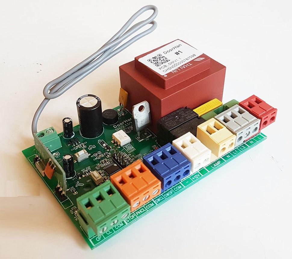 Плата управления DoorHan PCB-SH/V1.1