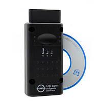 Новый чип! Opel OP-COM V1.95 PIC18F458 OBD2 сканер диагностики авто для Opel