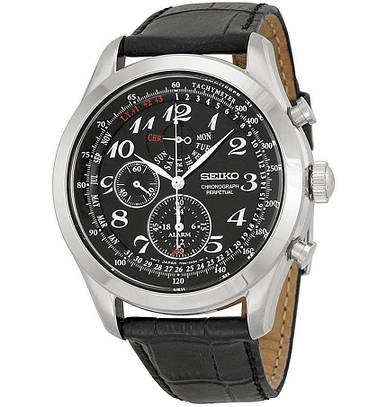 Часы мужские Seiko Chronograph SE-SPC133