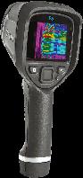 Тепловизор FLIR e5 c функией Wi-Fi