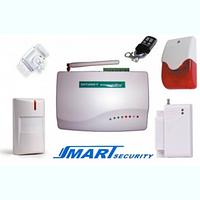 GSM сигнализация GSM-550