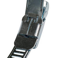 Хомут 160-180 мм DIN 3017 W1