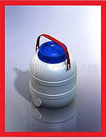 Пластиковый Молочный Бидон 10 литров