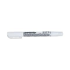 Маркер белый меловой  Board&glass Chalk Pen Mungyo (толщина линии письма 3мм)