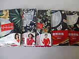 Красивые женские кофты с цветами., фото 6