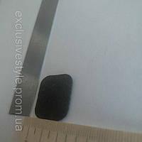 Термо латка на одежду квадрат