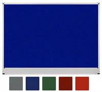 Доска текстильная StarBoard, 90x60, TTS96.