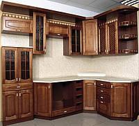 Реставрация кухонной, корпусной мебели