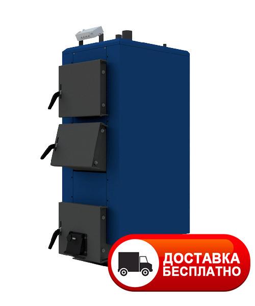 """Твердотопливный котел """"НЕУС-КТА"""" 23 кВт с автоматикой"""