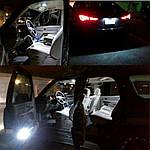 Светодиодные лампы Carlamp T10-W5W Reading Lamp T10W5W, фото 10