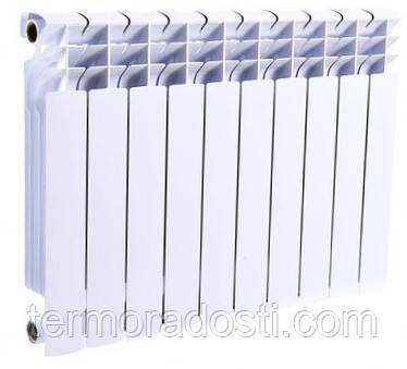 Радиатор биметаллический Davinci Bi-metal H500/100
