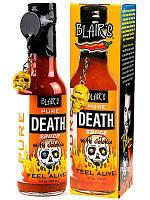 Острый соус Blair's Pure Death Naga (Ghost) Jolokia