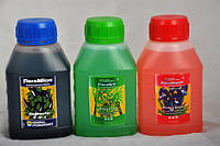 Удобрение Ghe Flora Series 0,25 литра