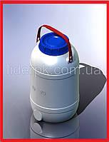 Пластиковый Молочный Бидон 15 литров