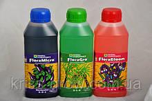 Удобрение Ghe Flora Series 0,5 литра