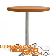 Стол пластиковый Санни, диаметр 70 см, высота 73 см