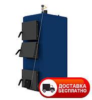 """Твердотопливный котел """"НЕУС-КТМ"""" 23 кВт"""