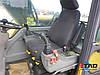 Колесный экскаватор Volvo EW180B (2003 г), фото 4
