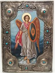 Ікона Архангел Михайло