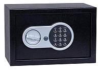 Сейф Ferocon БС-20Е. 9005  200(в)х310(ш)х200(гл)