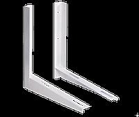 Кронштейн K2 (порошковая покраска) П-профиль