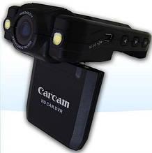 Видеорегистратор CARCAM HD