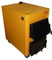 КОТВ-18Д твердопаливний котел на дровах, котли твердопаливні.