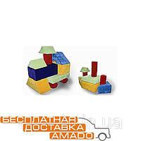 Мебель Конструктор (10 Модулей) H = 30; 15, L~40, D~15, фото 1