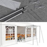 Комплект для підпори стінок намету, аксесуари для павільона