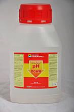 PH Down  0.25 литра