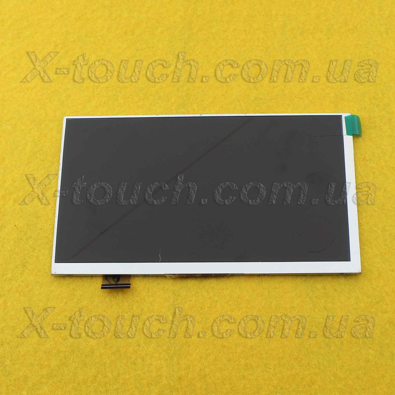 Матриця,екран, дисплей FY07021DI26A164 для планшета