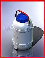 Пластиковый Молочный Бидон 12 литров