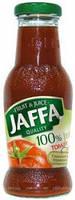 Сок Jaffa томатный, 250мл, стекло, 12шт/упаковка