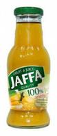 Сок Jaffa апельсиновый, 250мл, стекло, 12шт/упаковка