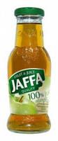 Сок Jaffa яблочный, 250мл, стекло, 12шт/упаковка